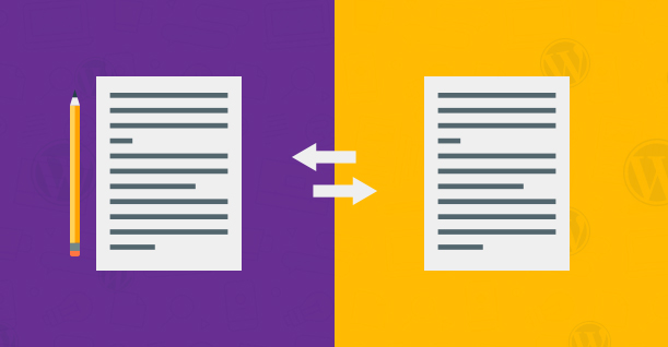 Change Page Template Based on URL Rewrite in WordPress