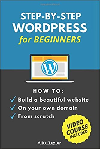 How to Build a Beautiful Website on Your Own Domain from Scratch ebook